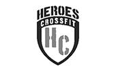 Heroes Crossfit Logo